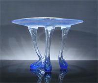 Azur Vase