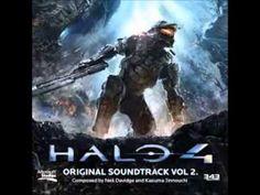 "Halo 4 OST, Vol. 2 - ""Majestic"" 20"