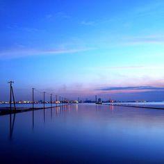 もう一つのウユニ塩湖が日本に!本当は教えたくない秘境「江川海岸」とは 7枚目の画像