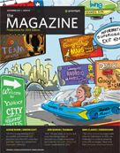 2012 Search and Social Media Predictions Edition. Search and Social Media Magazine from Greenlight.