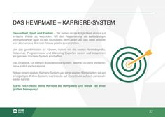 Karriere bei Hempmate Schmidt, Company Logo, Career, Products, Life