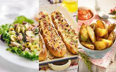 Mexican Food Recipes, Healthy Recipes, Ethnic Recipes, Juice Recipes, Healthy Food, Pasta Pollo, Pretzel Bites, Baked Potato, Ale