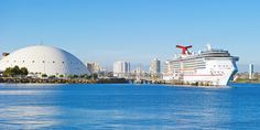 Search delivers increased qualified traffic for Carnival Cruise Line