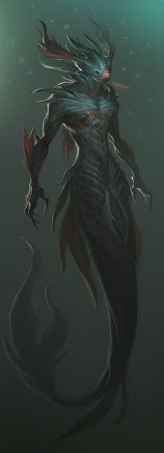 Criatura Sereiana (Livro 2)
