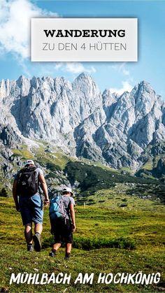 oh the places ill go Vier-Htten-Wanderung Mhlbach The Places Youll Go, Cool Places To Visit, Places To Go, Outdoor Reisen, Alpine Lodge, Hiking Europe, Bike Poster, Visit Croatia, Reisen In Europa