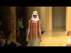 """""""MIRIAM PONSA"""" LIVE Spring Summer 2015 080 Barcelona Full Show by Fashion Channel - YouTube"""