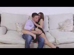 Hot aunty with boy friend hot romantic scenes  telugu HD Video