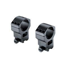 Walther Montage-Ringe ø30mm für 11mm Prismenschiene