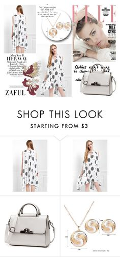"""""""Zaful 55"""" by difen ❤ liked on Polyvore featuring Arca"""