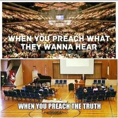 So thankful our church still has an old time preacher preaching straight truth from the KJV Bible! Funny Christian Memes, Christian Humor, Christian Faith, Church Memes, Church Humor, Bible Truth, Bible Verses Quotes, Scriptures, Mood