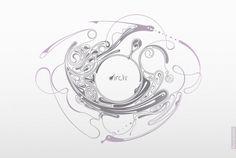 Circle - Buzzsgraphics — Designspiration