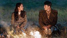 """""""Crash Landing On You"""" Tops Rankings Of Most Buzzworthy Dramas And Actors Lee Sang Yoon, Lee Sung, Ha Ji Won, Hyun Bin, Korean Drama, Namgoong Min, Jang Nara, Jung Hyun, Movie Couples"""