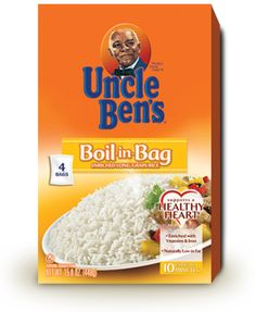 Uncle Ben's White rice is gluten free, and supports a healthy heart. Varieties include boil-in-bag, Instant, and Original Converted white rice. Healthy Rice Recipes, Clean Recipes, Gourmet Recipes, Growing Rice, Instant Rice, Recipe Finder, Tasty Bites, Cooking Instructions, White Rice