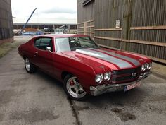 1970 Chevelle Love this car!!!!