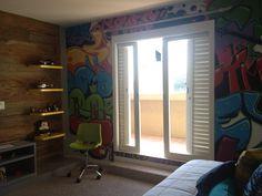 quarto de menino - in progress