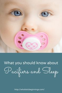 Pacifiers & Sleep Pacifiers are a great tool; however this tool can also become a negative sleep association. Soothing a crying baby is a great tool for pacifiers. Baby Crying Images, Baby Play, Baby Kids, Newborn Essentials List, Cry It Out, Baby Schedule, Childbirth Education, Pregnancy Stages, Pacifiers