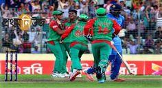 ভারতের বিরুদ্ধে সিরিজ বিজয়ী বাংলাদেশ ক্রিকেট দলকে প্রথম নিউজ পরিবারের অভিনন্দন