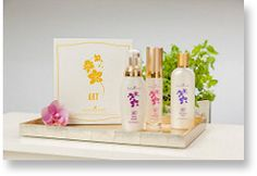 Young Living's ART® Skin Care System safely and effectively cleanses, tones, and moisturizes your face to bring out your natural and inherent beauty. That is the beauty of ART®!