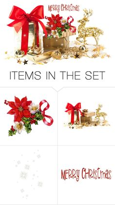 """""""Package Decor"""" by itsablingthing ❤ liked on Polyvore featuring art"""
