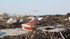 Join the big beach clean-up April 26. Find a beach near you through the Texas Adopt-a-Beach program.