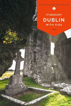 Save on this e-book and travel guide during the Black Friday Sale. Have an Irish family travel adventure exploring the walk, pubs and castles of Dublin with this itinerary for Dublin Ireland with kids. Dublin Travel, Europe Travel Tips, Ireland Travel, Dublin Ireland, Dublin Shopping, Dublin Food, Travel Destinations, Cork Ireland, Paris Travel
