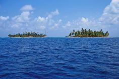The Stunning San Blas Islands of Panama - Gap Year