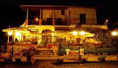 Pizzeria Balognett - Tremezzo, Italy