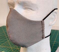 Instructions for contoured face mask with filter pocket arkansas arts & fashion forum. Diy Mask, Diy Face Mask, Face Masks, Pocket Pattern, Free Pattern, Arkansas, Homemade Mask, Face Contouring, Christen