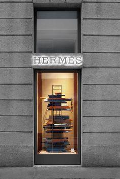 HERMÈS MILAN - DIMORESTUDIO