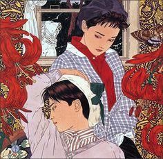 editions treville - pan-exotica - エディシオン・トレヴィル - : 山本タカト アーカイブ