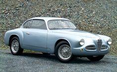 1952 Alfa Romeo 1900C Berlinetta by Touring  http://carpictures.us