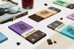 Madécasse is the Best Chocolate You've Never Tasted — The Dieline - Branding & Packaging Design