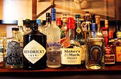 Bronson van Wyck's Essentials for an Expertly Stocked Bar