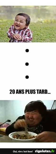 20 ans plus tard.. - RIGOLOTES.fr Best Memes, Funny Memes, Jokes, Sao Memes, Troll Face, How To Speak French, Gaming Memes, Funny Pins, More Fun