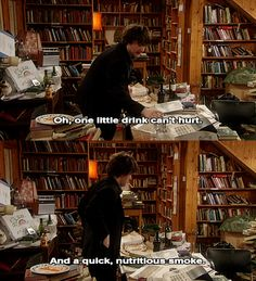 Black Books - one of the funniest shows ever. Dylan Moran, Charlie Kelly, Cool Pictures, Funny Pictures, British Comedy, British Humour, Comedy Show, Black Books, I Love To Laugh