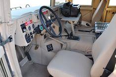 Used H1   Custom H1, Humvee HMMWV Builds, Accessories & Galleries » HMMWV Slant Back Complete Restoration – SOLD