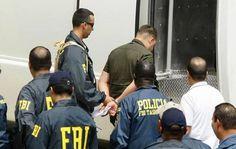 Agentes del FBI arrestaron el martes a 10 policías de Puerto Rico en momentos en que el territorio de Estados Unidos lucha por acabar con la corrupción