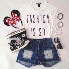 Micky's Teens fashion