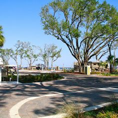 St. Rosa RV Resort is an exclusive RV Park on Florida's Gulf Coast. We have 88 luxury waterfront RV camping sites located directly on Santa Rosa Sound in the popular family vacation town of Navarre Florida.  Located close to Florida Panhandle's famous sugar white sand beaches and the emerald green waters of the Gulf of Mexico.