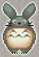 LOTS of adorable mini patterns - kawaii!!!