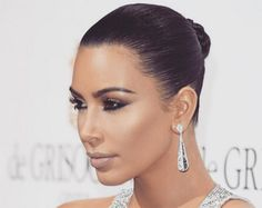 Shop the best contouring makeup from the high street and get Kim Kardashian's amazing beauty look...