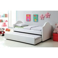 Found it at Wayfair - Rhine Daybed with Trundle