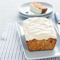 [Food and drink]Carrot Cake receta Sweet Recipes, Cake Recipes, Dessert Recipes, Cooking Time, Cooking Recipes, Sweet Cakes, Carrot Cake, No Bake Cake, Cupcake Cakes