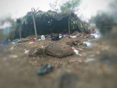 Policía mata a cuatro pandilleros que estaba refugiados en un campamento en El Salvador