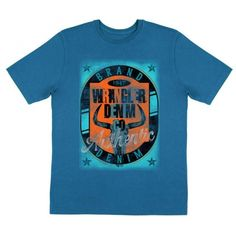 WRANGLER BOYS WESTERN STEER HEAD TEE $32.95 Brighten up your little man in this cool steer head shirt he will just love!