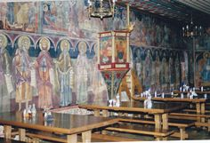Xenophon Monastery