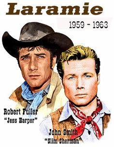 One of the first westerns I can just about remember.