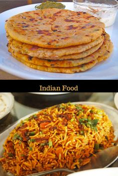 From the North to the South and the East to the West, India offers an entire journey for all food crusaders of the world. Read about the famous Indian Food.