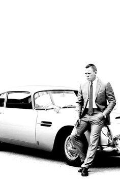 "dopediamond: "" Dope…James Bond, Spectre (2015) """