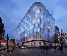 W Hotel London - Style Estate -